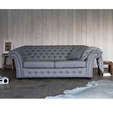 grey chesterfield sofa fabric chesterfield sofa bed simoon net simoon net