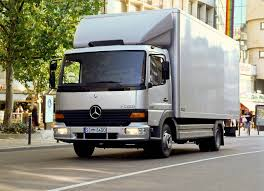 mercedes benz blog the new mercedes benz atego euro vi the new