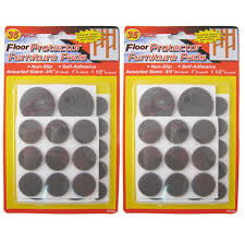 Floor Protectors For Sofa by 70 Self Adhesive Floor Protectors Furniture Felt Round Pads Chair