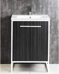 30 Inch Vanity Cabinet Spectacular Deal On Fine Fixtures Vdara 30 Inch Dawn Gray Bathroom