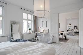parquet blanc chambre d bricole un intérieur tout blanc qui ne fasse pas hosto c est