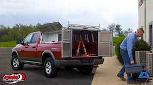Pickup Truck Bed Caps Truck Caps Fiberglass Bed Cap Aluminum Work Truck Caps