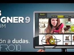 magix web designer 9 solución a problemas con xara web designer 9 premium