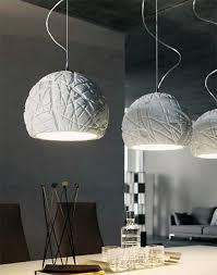 White Pendant Lights White Pendant Lights By Cattelan Italia