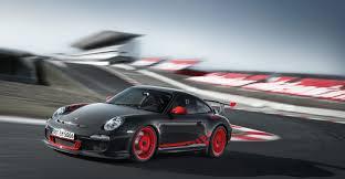 Porsche 911 Black - 2010 porsche gt3 rs porsche mania