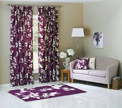 Purple Curtains For Nursery by Curtains And Drapes Bedroom Curtains Window Panel Curtains Tan