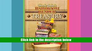 Uncle John Bathroom Reader Free Download Orbiting The Giant Hairball A Corporate Fool S