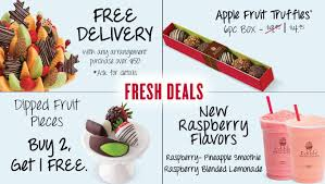 edible delivery new and now at the king of prussia mall edible to go edible news