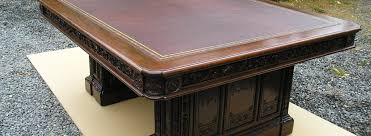 Antique Boardroom Table Resolute Boardroom Table The Resolute Desk