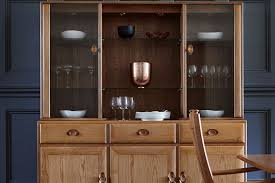 Show Cabinets Display Cabinets Dining Ercol Furniture