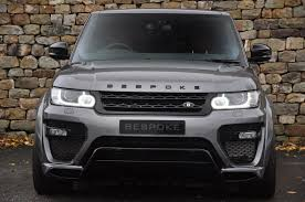 land rover bespoke used 2016 land rover range rover sport for sale in north yorkshire