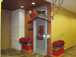 beautiful modern office halloween door decorating ideas interior