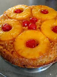 how to make pineapple upside down cake recipe snapguide