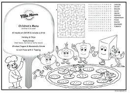 kids placemats kids place mats thanksgiving kids craft kids placemats cgna me