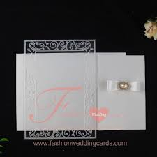 Buy Invitation Cards Online Buy Wholesale Wedding Pvc Invitation Cards From China