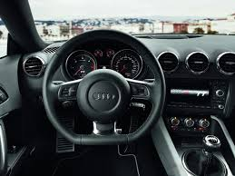 automotive database audi tt