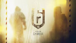 siege keyo rainbow six siege chimera operators unencumber date outbreak