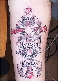 tattoopictureart com cross tattoos what they article