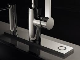 air in kitchen faucet kitchen and residential design dornbracht re imagines the air switch