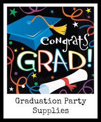 graduation party supplies graduation party supplies the blue door