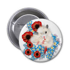personalized pet hamster ornaments and gifts hamsters 2 and pets