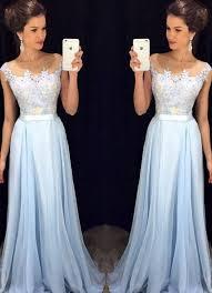 best 25 light blue prom dresses ideas on pinterest light blue