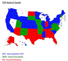 A Map Of The States by Mark Levin This News Is Bigger Than The Obama Reform Bill Passing