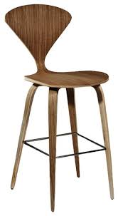 Mid Century Bar Stool Norman Stool Midcentury Bar Stools And Counter Stools By Inmod