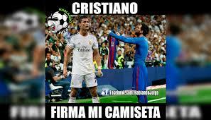 Memes De Messi - lionel messi y barcelona reciben crueles memes tras el real madrid