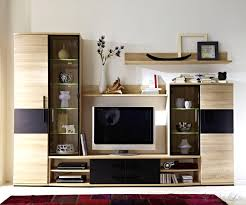 awesome wohnwand dekorieren gallery house design ideas - Schrankwand Dekorieren