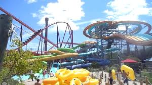 Six Flags Com Pass Listen To Win Six Flags Passes 98 Rock Baltimore