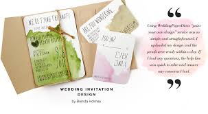 invitation printing services print your own design wedding invitations techllc info