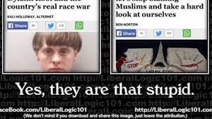 Racist Muslim Memes - meme exposes liberal media bias on racism whites and muslims