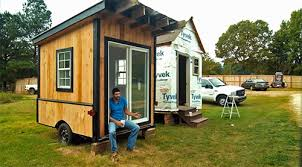 tiny cabin on wheels used tiny houses on wheels planinar info