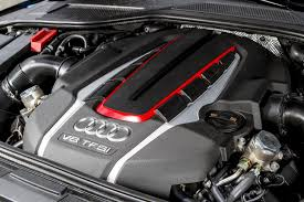 lamborghini engine turbo audiboost abt tunes the 4 0 tfsi turbo motor in the audi s8 to