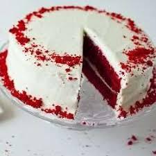 classic red velvet cake recipe all recipes uk