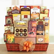 56 best la baskets thanksgiving baskets images on