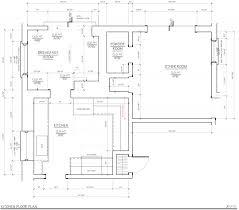Large Kitchen Plans Kitchen Floor Plans Picture Small Kitchen Plans Galley Home