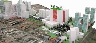 Seeking Nairobi Kenya Seeks Investors To Build Nairobi Railway City