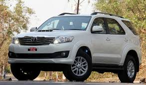 toyota car information toyota fortuner hire in india suv vehicle rental service delhi
