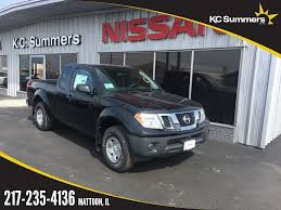 nissan frontier king cab new 2017 nissan frontier s king cab in mattoon ni3982 kc