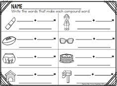 free compound words pack texts free card games and the end