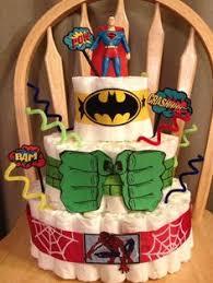 Batman Baby Shower Decorations Super Hero Baby Shower Men U0027s Babyshower Ideas Pinterest