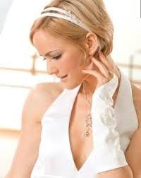 Braut Hochsteckfrisurenen Kurze Haare by Brautfrisuren Kurze Haare Ohne Schleier Unsere Top 10
