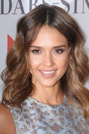 shoulder length layered haircuts for curly hair 35 trendy layered hairstyles for 2017 our favorite celebrity