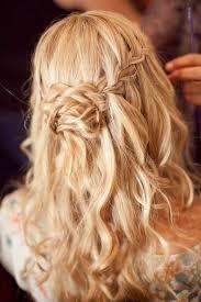 Frisuren Lange Haare F Hochzeit by Ideen Für Flechtfrisuren Lange Haare Hochzeit Braut Jungfern Looks