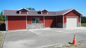 garages barns and outbuildings kc construction