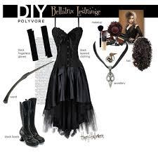 Harry Potter Halloween Costumes Adults 25 Belatrix Lestrange Ideas Bellatrix
