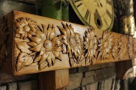 sunflower fireplace mantel fireplace mantels u0026 shelves