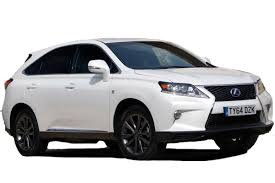 lexus hatchback 2014 lexus rx suv 2010 2015 review carbuyer
